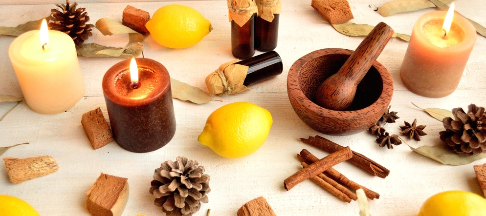 Aromatherapy Tips for Beginners
