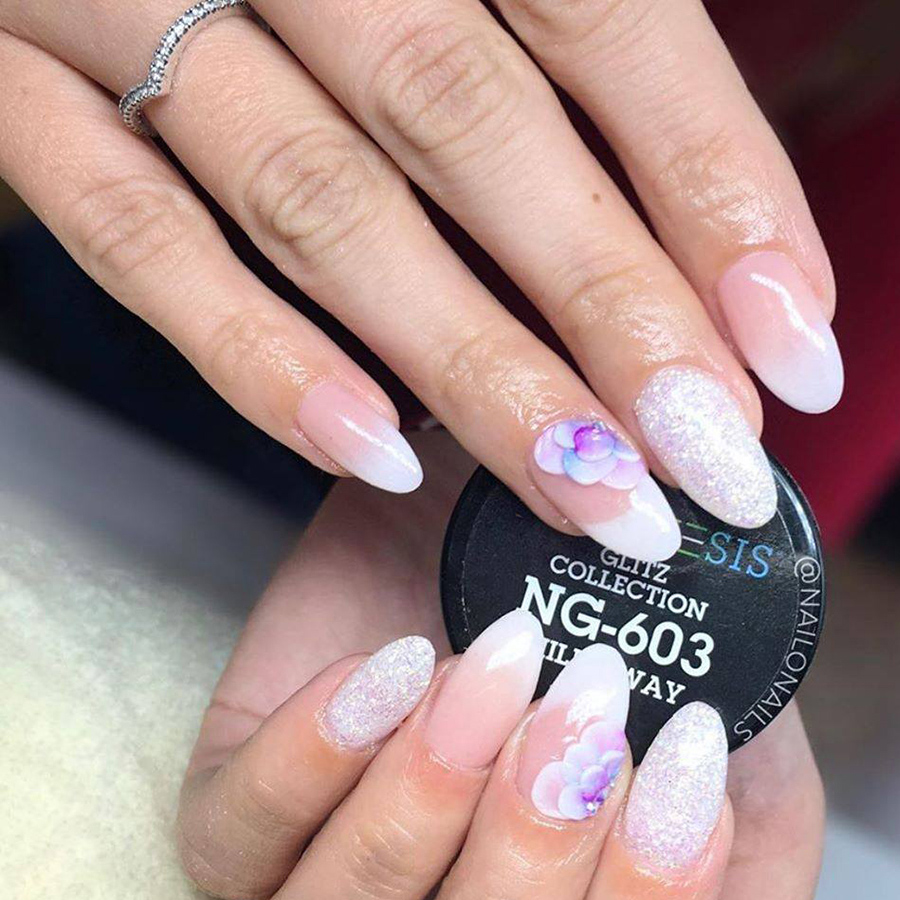 Master the Nugenesis Dip Powder Manicure with Ease